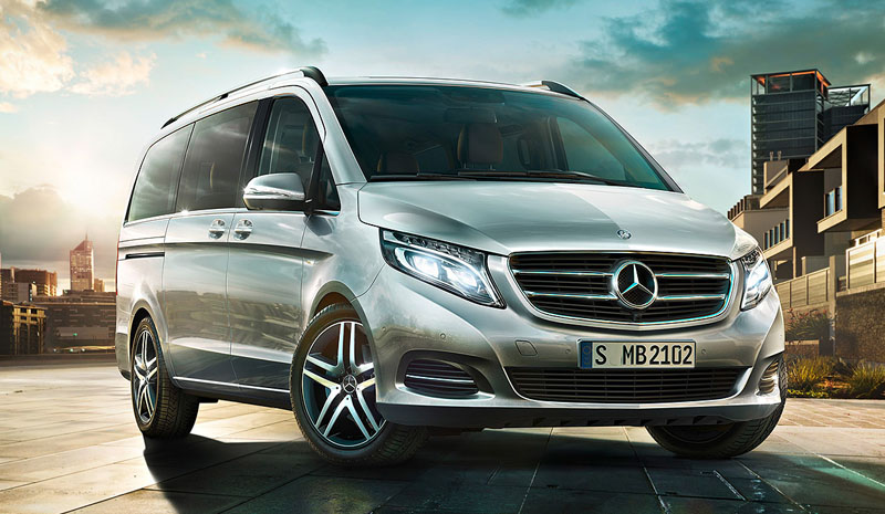 fleet mercedes-benz-new-viano